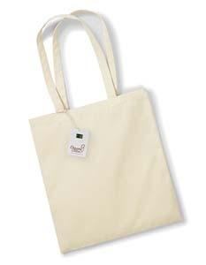 L- WM801 EarthAware® Organic Bag for Life