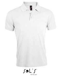 L-L527 Men`s Polo Shirt Prime