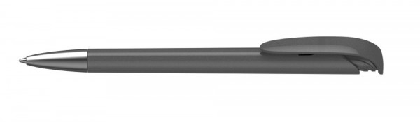 Kugelschreiber Jona metallic-m Ms anthrazitmetallic