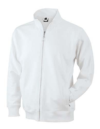 JN046 Men`s Jacket_White