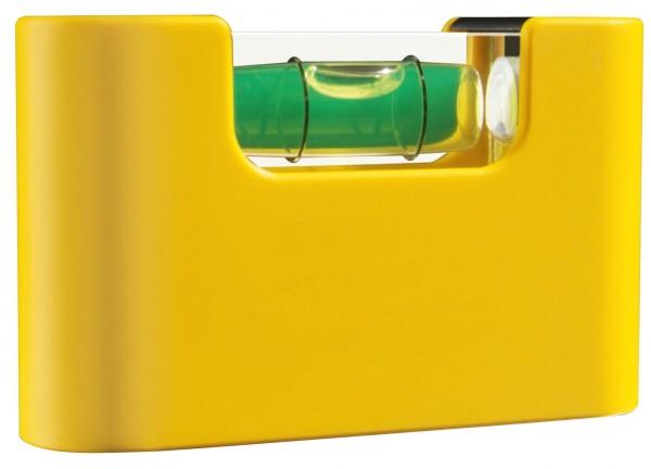 Staabila-Pocket Basic Wasserwaage