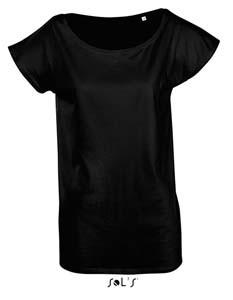 L-L161 T-Shirt Women Marylin