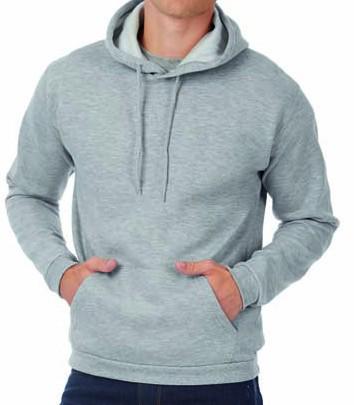 BCWUI24 ID.203 50/50 Hooded Sweatshirt