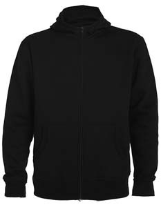 L-RY6421 Montblanc Hooded Sweatjacket