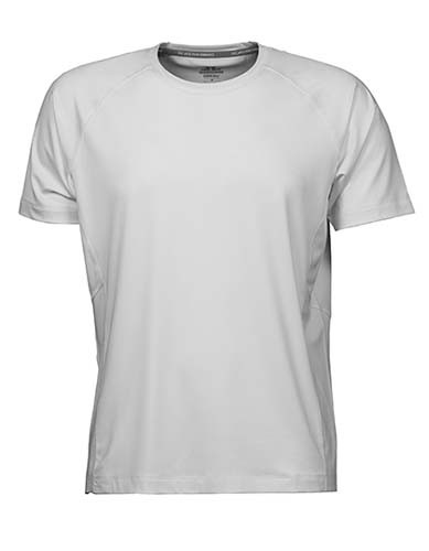 TJ7020N CoolDry Tee_White