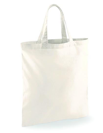 WM101S Bag for Life - Short Handles natur