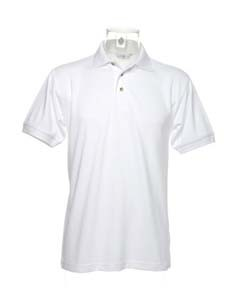 L-K400 Classic Fit Workwear Polo Superwash