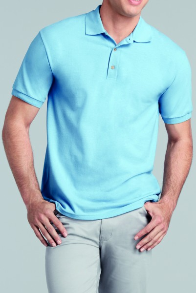 L-G3800 Ultra Cotton™ Piqué Polo