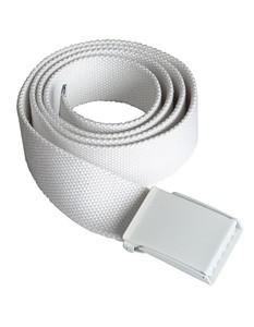 Polyestergürtel White