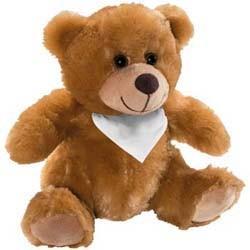 Mac-50451 Teddybär Mama
