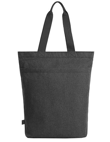Einkaufstaschen Black-Sprinkle