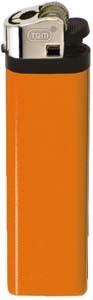TO-NM-1 vollfarben Einwegfeuerzeug_orange