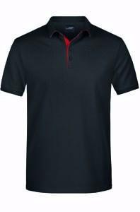JN726 Polo Shirt Männer Kurzarm