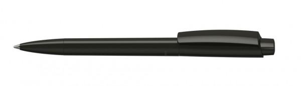 Kugelschreiber Zeno bio schwarz