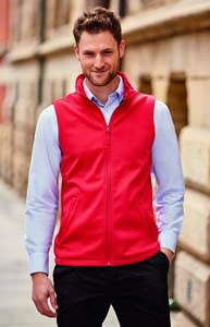L-Z041M Men`s Smart Softshell Gilet