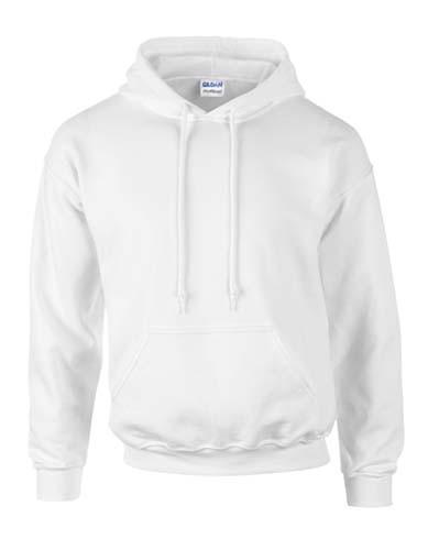 G12500 DryBlend® Sweatshirt_White
