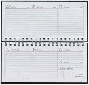 """731 Taschenkalender """"CLASSIC LINE"""""""