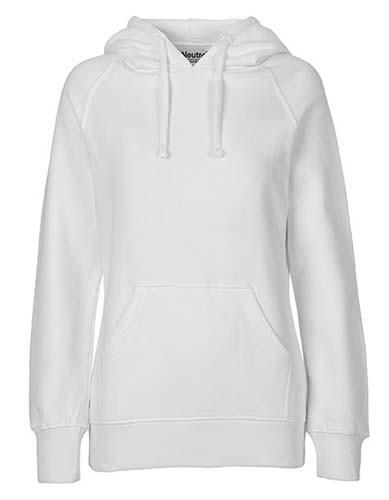 NE83101 Damen Sweatshirt mit Kapuze