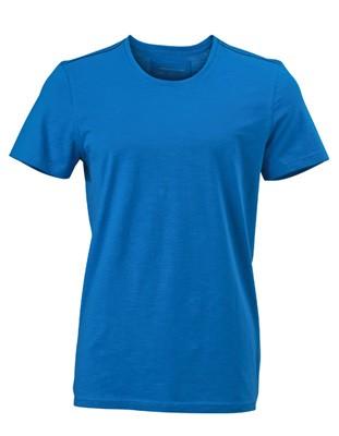 Men`s Urban T-Shirt Azur_Navy