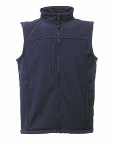 L-RG788 Flux Softshell Bodywarmer
