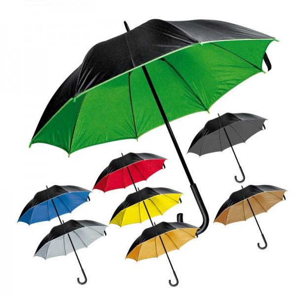 Luxuriöser Regenschirm_Farben