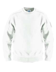 SW298 Sweatshirt Rundhals
