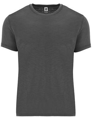 Terrier T-Shirt Ebony