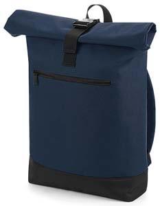 L-BG855 Roll-Top Backpack
