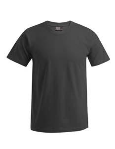 E3000 T-Shirt Männer Premium-T Rundhals Kurzarm