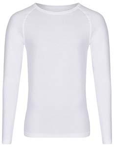 MY210 T-Shirt Rundhals Langarm