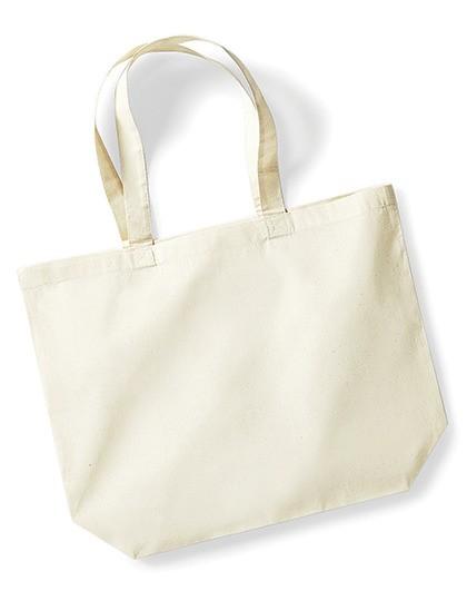 WM125 Maxi Bag for Life Tasche natur