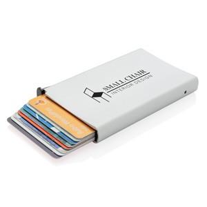 RFID Kartenhalter weiß