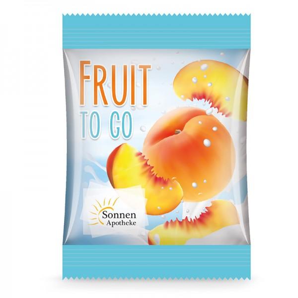 Vitamin Fruchtgummi Minitüte, kompostierbare Folie