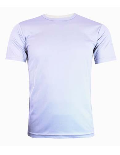 OT010 Funktions-Shirt Basic_White