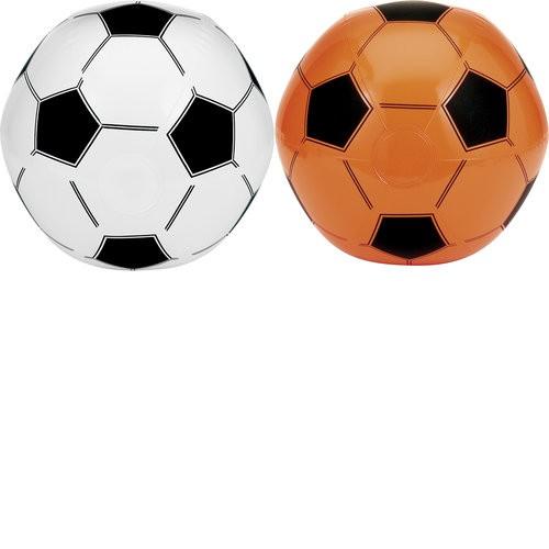 """9655 PVC Wasserball """"Champion"""" im Fußballdesign - Ø 42,5 cm"""