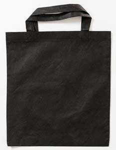 XT013 Vliestasche (PP-Tasche) kurze Henkel