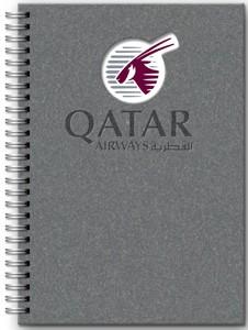 Notizbücher DIN A4individuell gestaltet