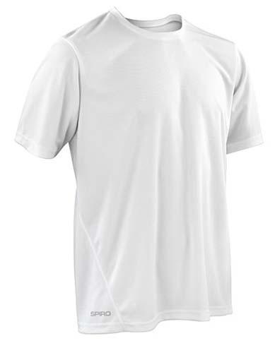 RT253M Männer Sport T-Shirt - Kurzarm - Rundhals