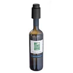 Vakuum Weinstopper aus Kunststoff