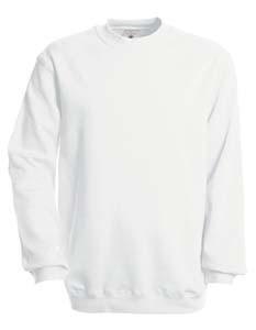BCWU600 Sweatshirt Rundhals