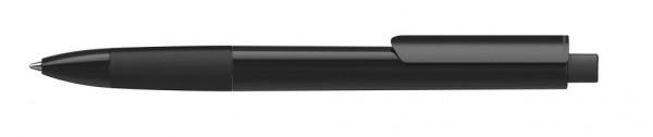 KugelschreiberTecto high gloss schwarz