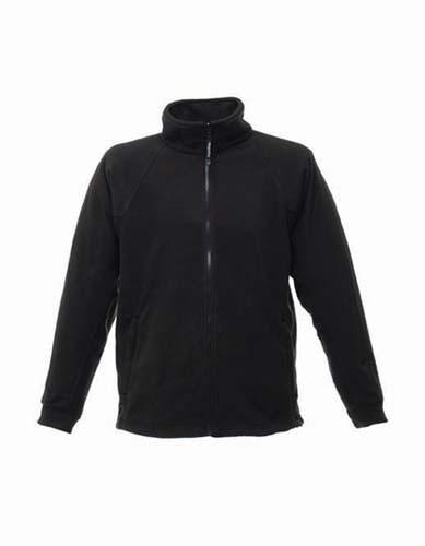 RG532 Thor III Fleece Jacket_Black