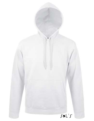 L330 Sweat-Shirt Snake_White