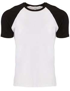 NX3650 T-Shirt Rundhals Kurzarm Mehrfarbig