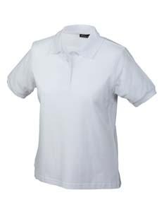 JN071 Polo Shirt Damen Kurzarm