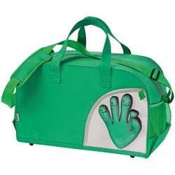 Mac-64444 Sporttasche Hand_gruen